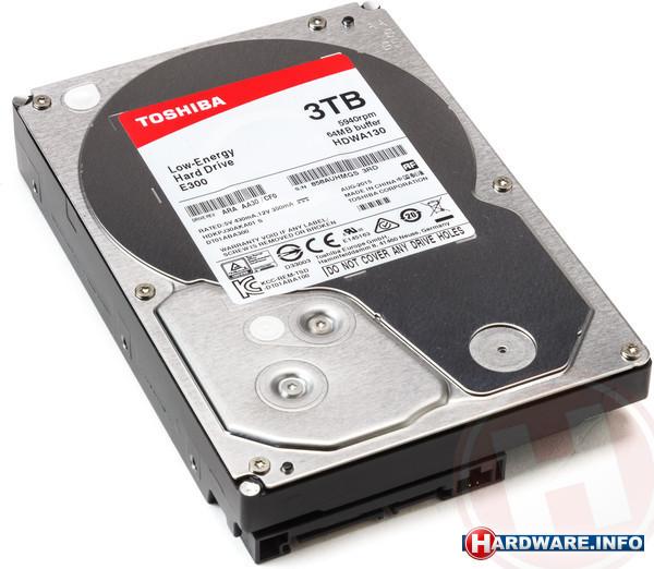 Toshiba E300 3TB