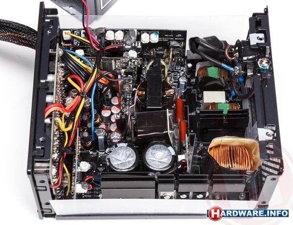 Be quiet! Dark Power Pro 11 550W