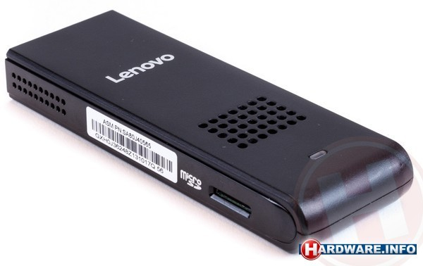 Lenovo IdeaCentre Stick 300-01IBY