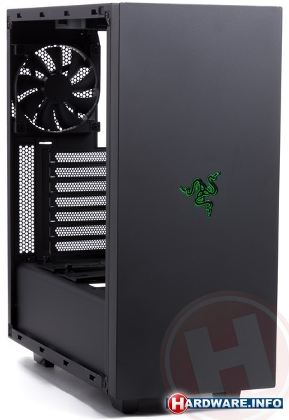 NZXT Source 340 Special Edition