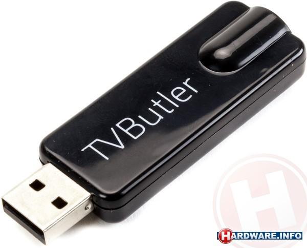 DVBLogic TVButler