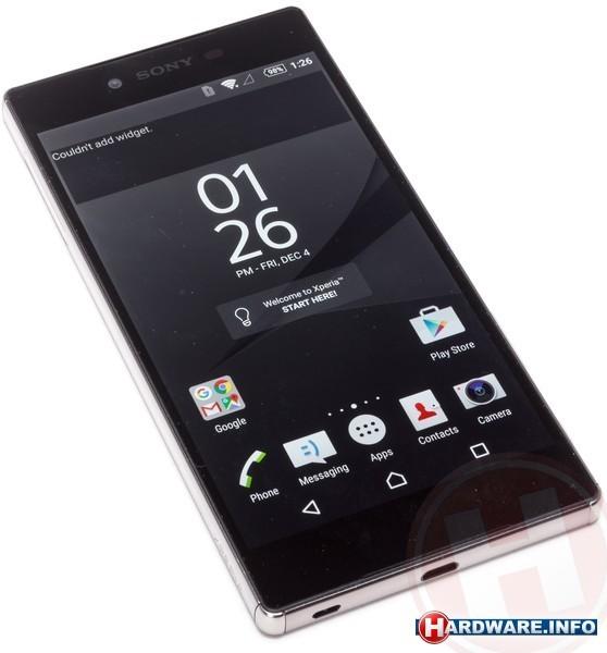 Sony Xperia Z5 Premium Grey