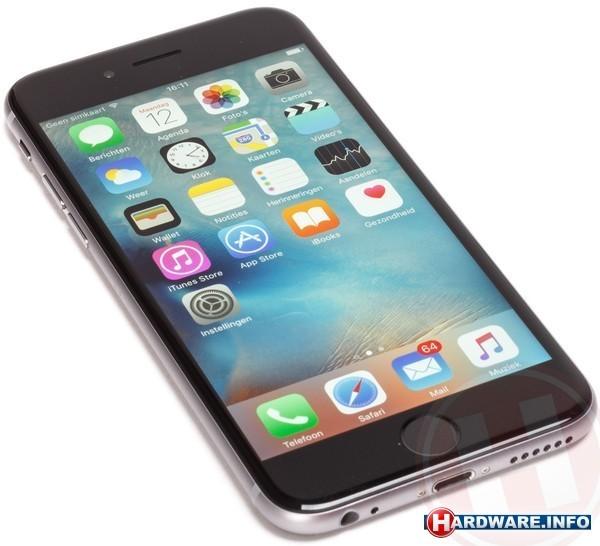 Apple iPhone 6s 128GB Grey