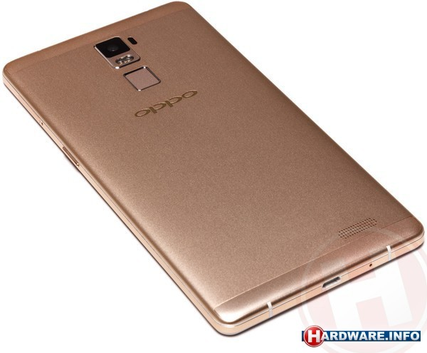 Oppo R7 Plus Golden 32GB