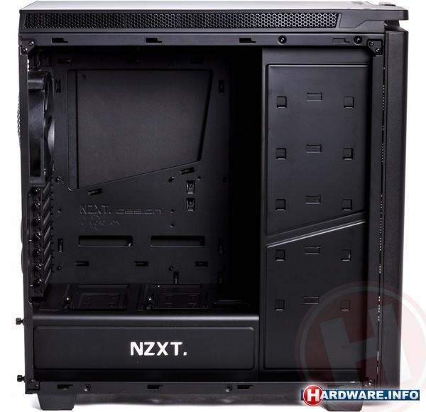 NZXT H440 New Edition Window Black
