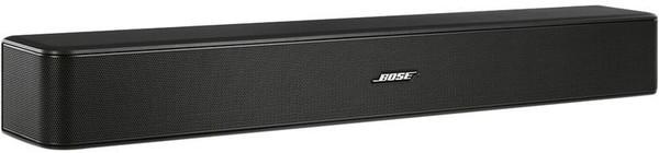 Bose Solo 5 Black