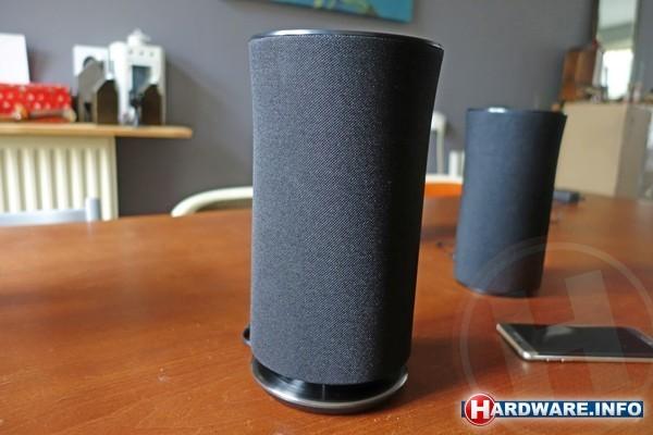 Samsung WAM5500 Black