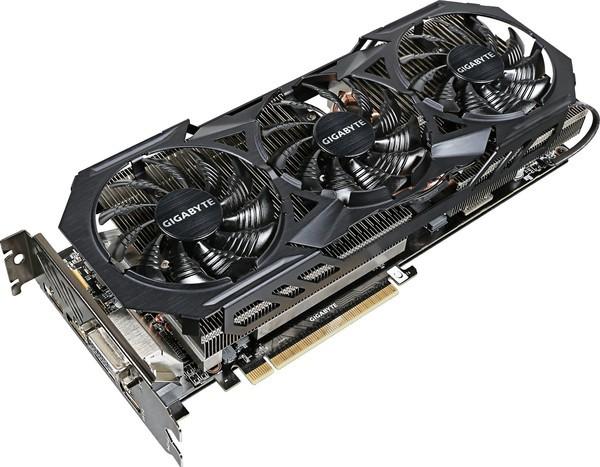 Gigabyte Radeon R9 Fury 4GB