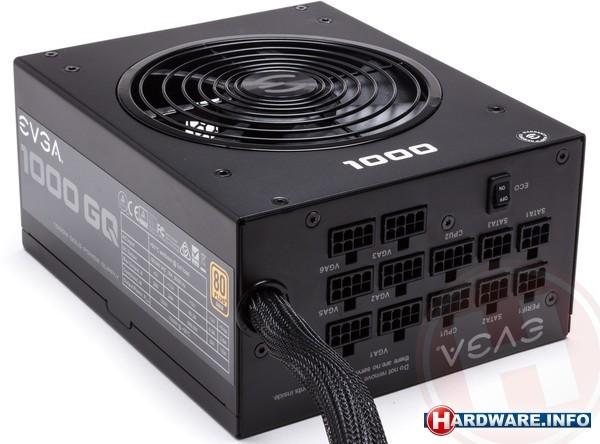 EVGA SuperNova GQ 1000W