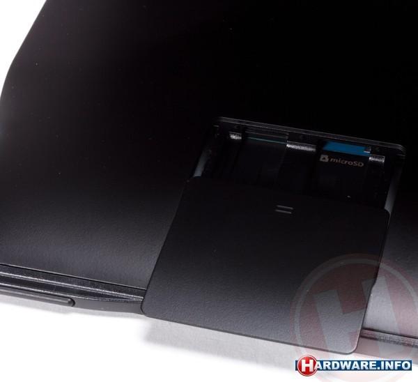 Samsung Galaxy View WiFi Black