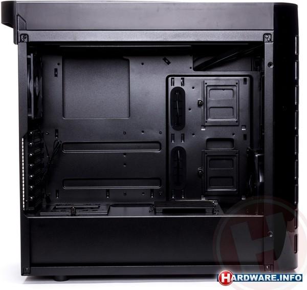 Bitfenix Pandora ATX Window Black