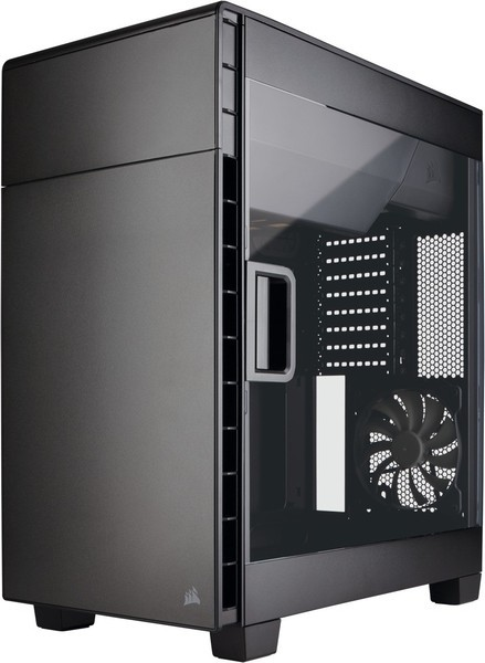 Corsair Carbide 600C Window Black