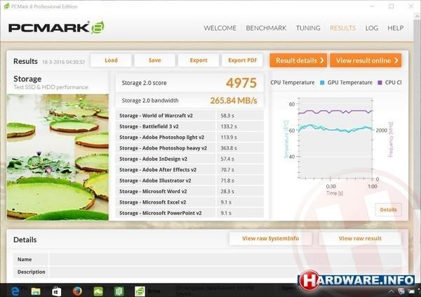 Acer Aspire V3-372-56 review: 1,5 kilo met Core i5