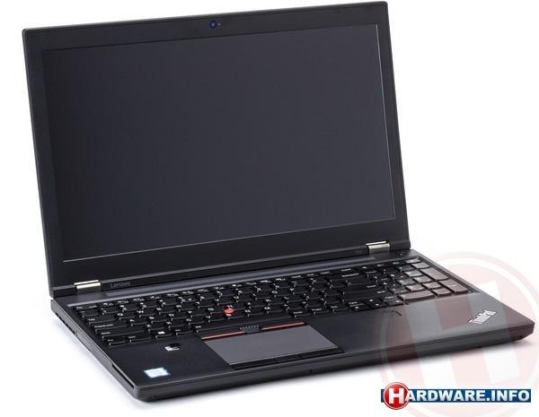 Lenovo ThinkPad P50 (20EN0008MH)