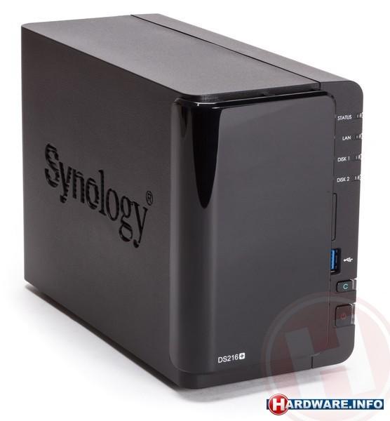 Synology DiskStation DS216+