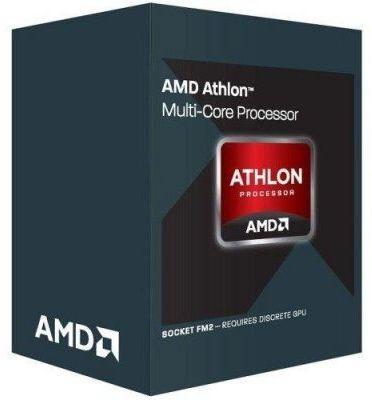 AMD Athlon X4 845 Boxed