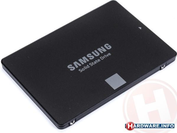 Samsung 750 Evo 250GB