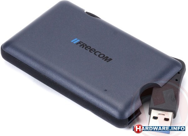 Freecom Tablet Mini SSD 128GB