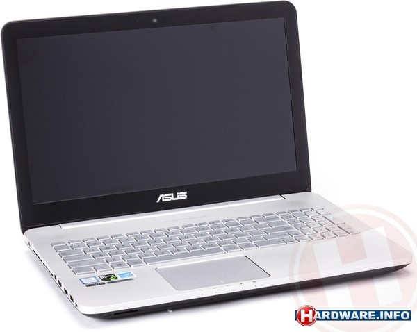 Asus N552VX-FY166T