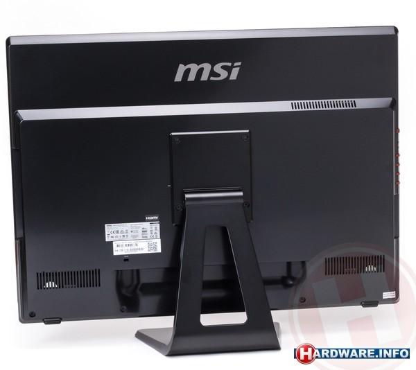 MSI Gaming 24 6QE 4K-003EU