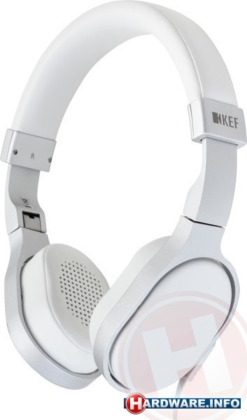 Kef M500 White