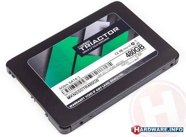 Mushkin Triactor 480GB
