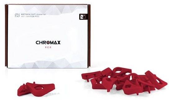 Noctua NA-SAVP1 Chromax Red