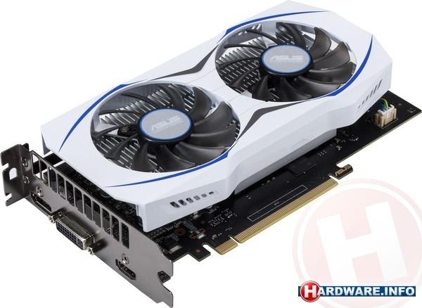 Asus GeForce GTX 950 Low Power OC 2GB