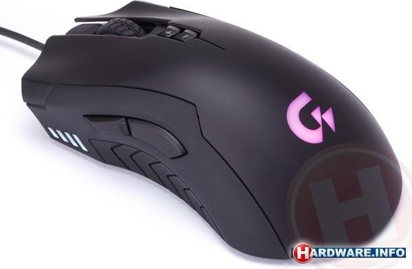 Gigabyte XM300 Xtreme Gaming Mouse