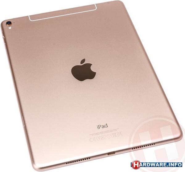 "Apple iPad Pro 9.7"" WiFi + Cellular 256GB Gold"