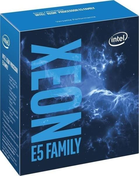 Intel Xeon E5-2640 v4 Boxed