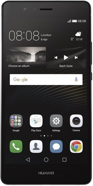 Huawei P9 Lite Grey