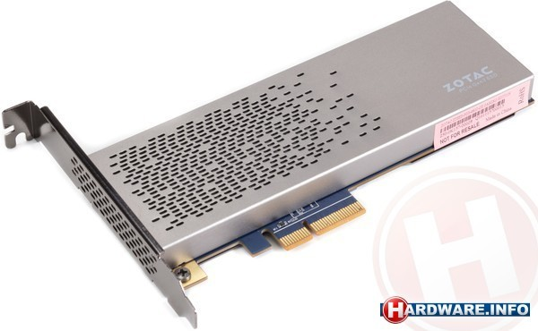 Zotac Sonix P3400 480GB