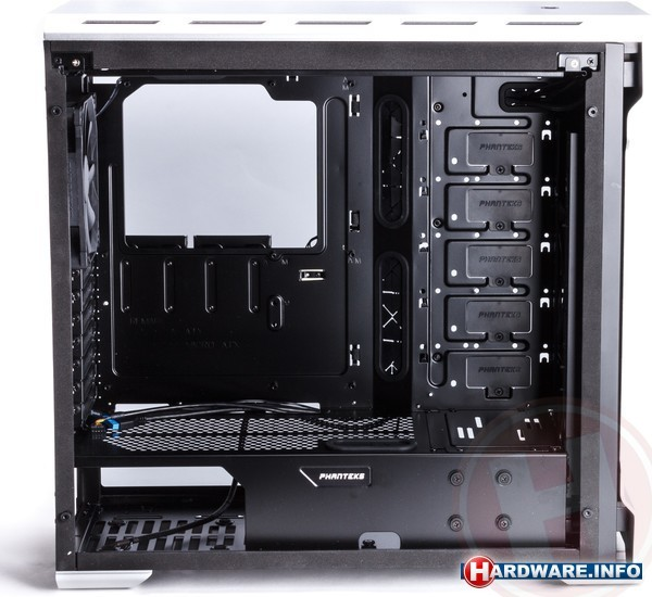 Phanteks Enthoo Evolv ATX Galaxy Silver Tempered Glass