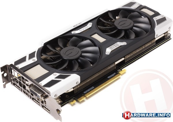 EVGA GeForce GTX 1070 SC ACX 3.0 8GB