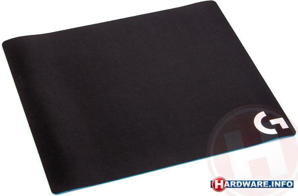 Logitech G640 Cloth Gaming
