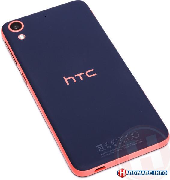 HTC Desire 628 Blue
