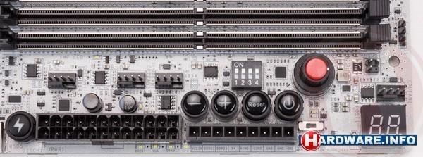 MSI X99A XPower Gaming Titanium