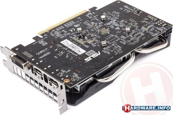Asus Radeon RX 460 Strix OC 4GB