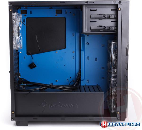 Sharkoon DG7000-G Blue