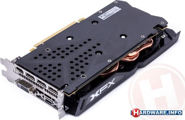 XFX Radeon RX 480 RS TripleX Edition 8GB