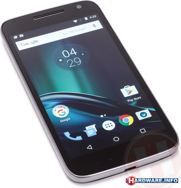 Motorola Moto G4 Play Black