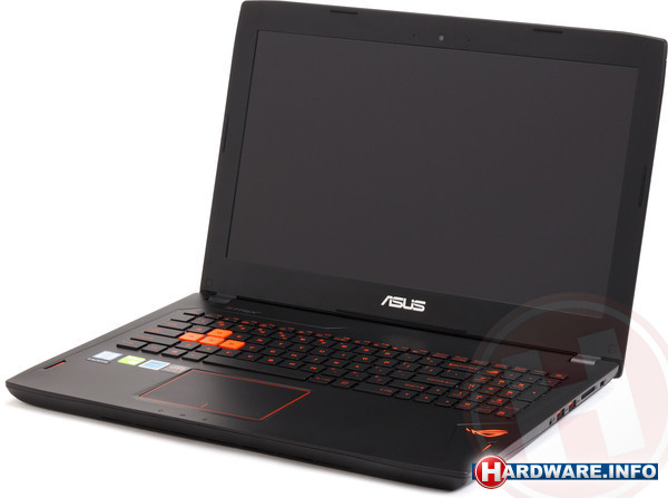 Asus GL502VM-FY022T