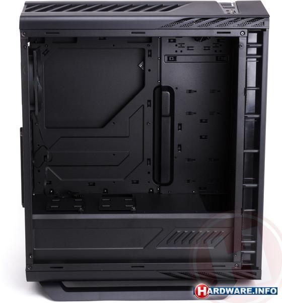 Aerocool P7-C1BG Black