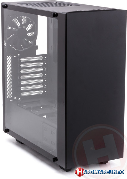NZXT Source 340 Elite Matte Black