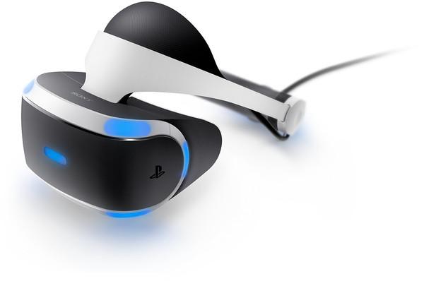 Sony PlayStation VR Starterpack