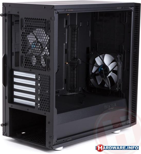 Fractal Design Define Mini C Window Black