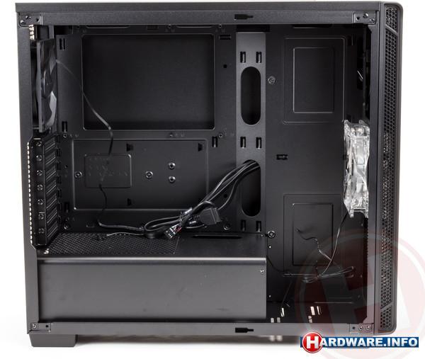 Corsair Carbide 270R window
