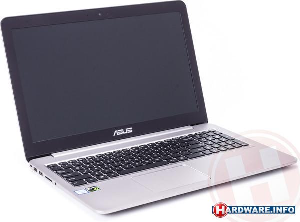 Asus Zenbook UX510UX-DM109T
