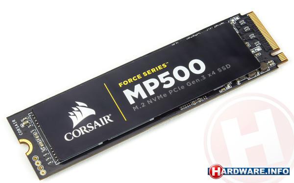 Corsair Force Series MP500 480GB